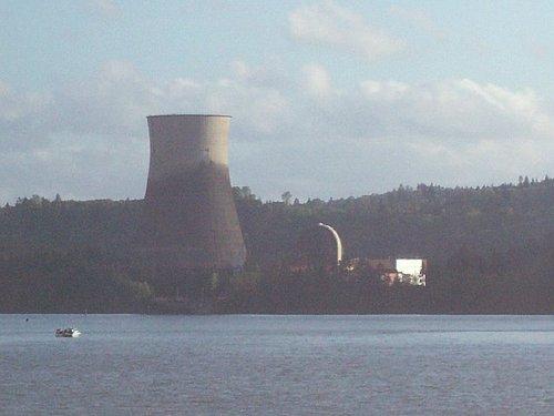 Amtrak Train: Nuclear Plant 2